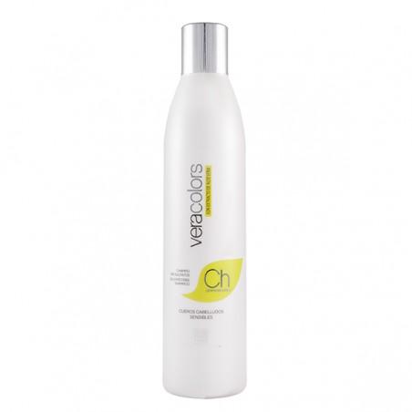 VeraColors Dermosensitive Sulfate Free Shampoo