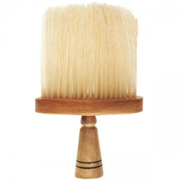 FLAT BARBER BRUSH