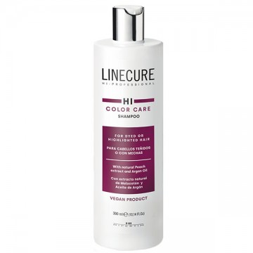 Linecure champu Color Care...