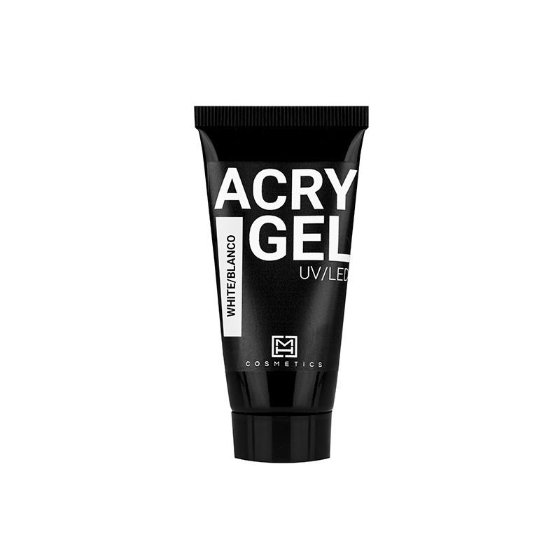 Acrygel uv/led mh cosmetics 30gr
