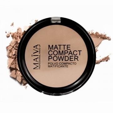 Maïva Matte Compact Powder