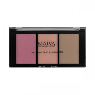 Maïva The ultimate pro...