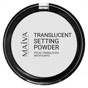 Maïva Natural Setting Powder