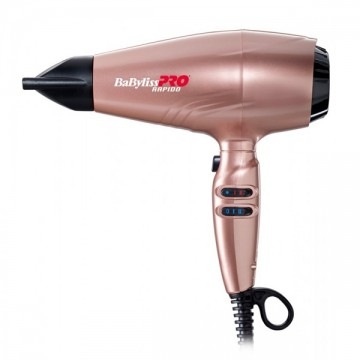 Babyliss Pro Rápido Hair Dryer