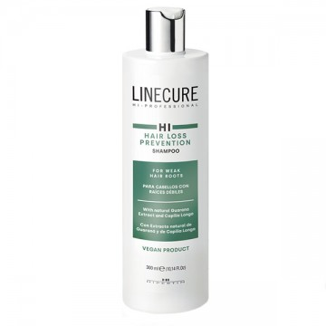 Linecure champu Hairloss...