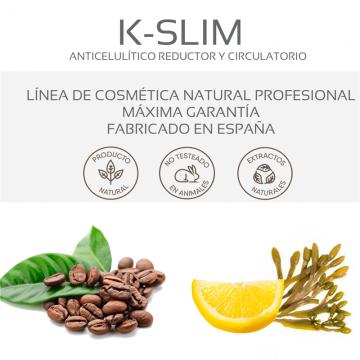 Keiroa k-slim crema anticelulitica celu-alga