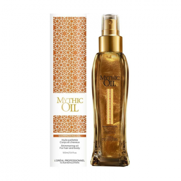 MYTHIC OIL RICH OIL 100ML...