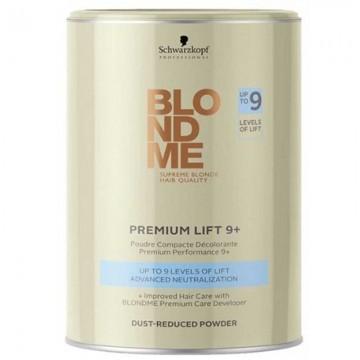 Blond Me Decoloracion 9...