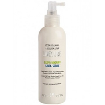 LINECURE REGULATORY LOTION...