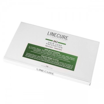 LINECURE PATCHES CAUTION...