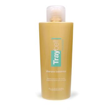 Traybell balsamic shampoo...