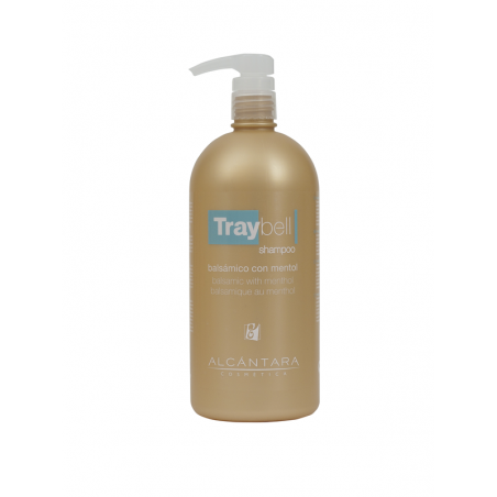 Traybell dermocolorant shampoo 1l