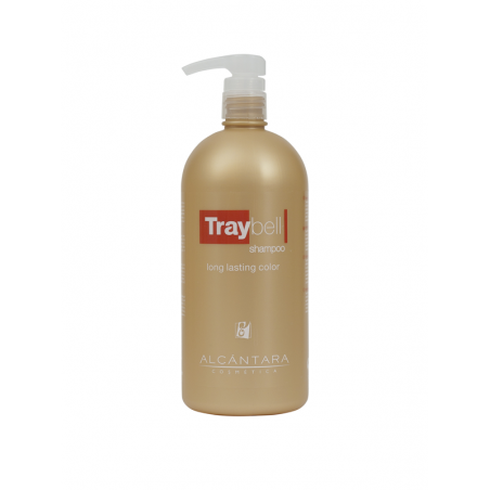 Traybell champú long lasting color
