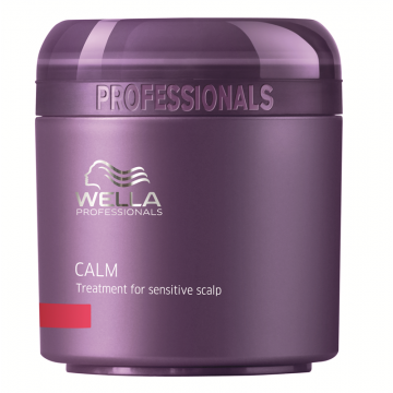 MASCARILLA CALM 150ML WELLA...