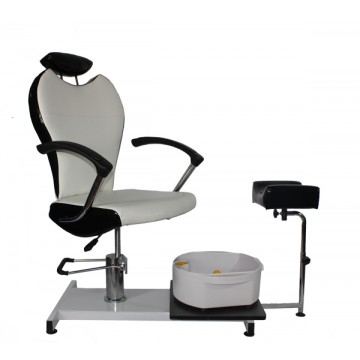 SILLON PEDICURA CON SPA...