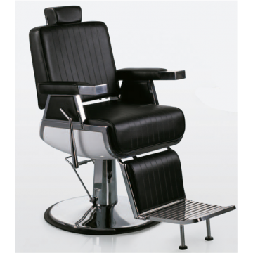 BARBER CHAIR SKOPIE BLACK...