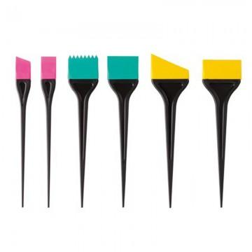 MH Cosmetics Set 6 Paletines