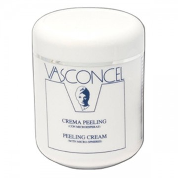 PEELING CREMA 200ML VASCONCEL