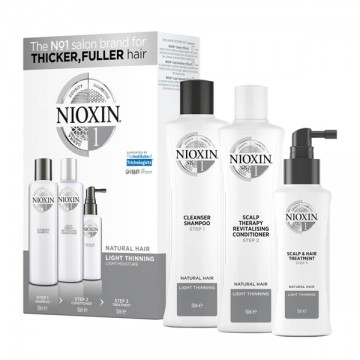 NIOXIN PACK CABELLO NATURAL...