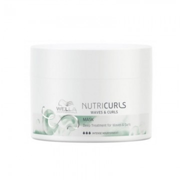 Nutricurls Waves&Curls Mask...