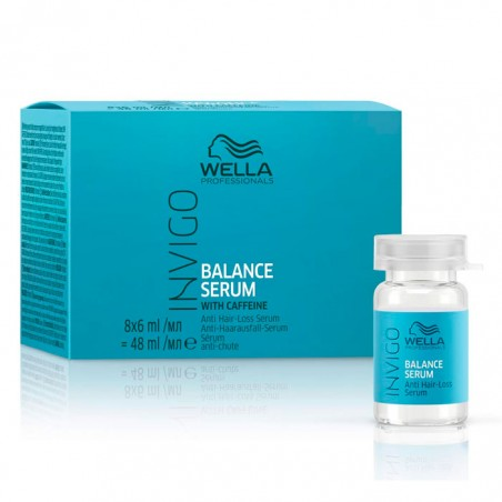 Wella Professionals Invigo Balance Serum