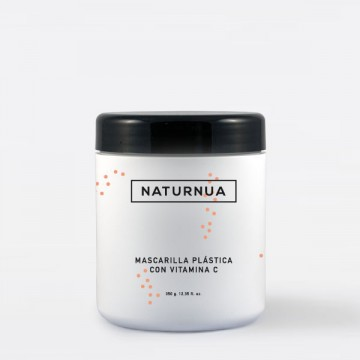 NaturNua face mask with C...