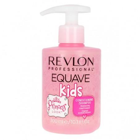 Equave Kids Princess look champu 300ml