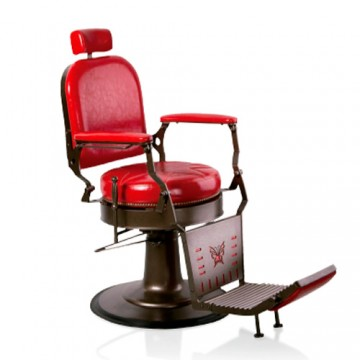 Retro Barber Chair Zeus
