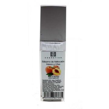 MH Cosmetics Peach Balm for...