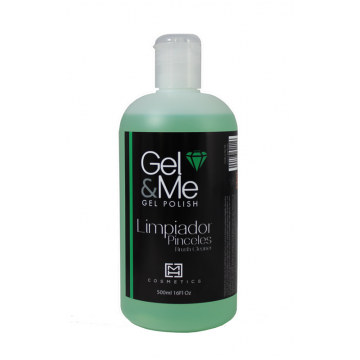 MH Cosmetics Gel&Me Brush...