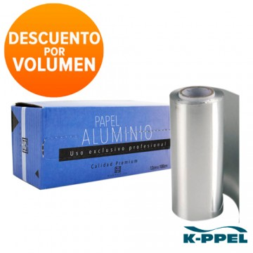 MH Cosmetics Papel Aluminio...