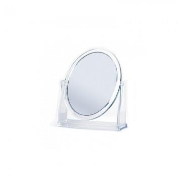 Espejo de mesa ovalado...