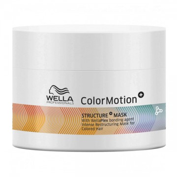 Color Motion mascarilla