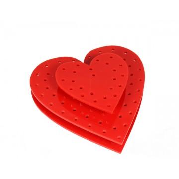 EXHIBITOR 70 TIPS HEART MH...