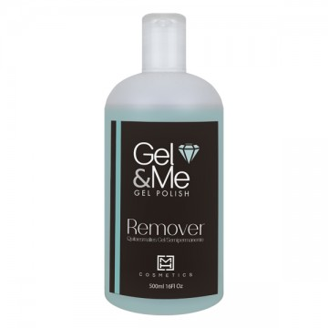 MH Cosmetics Gel&Me Remover