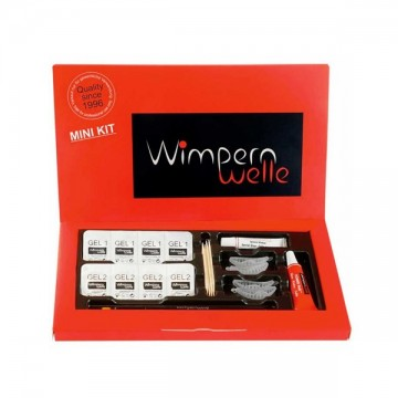 Wimpern Welle Mini Kit...
