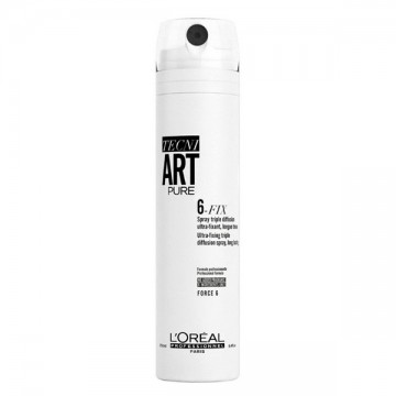 TecniArt Pure 6-Fix triple...