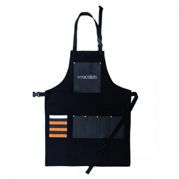 Vera Colors hairdresser apron