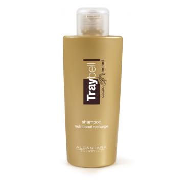 Traybell cacao extract shampoo