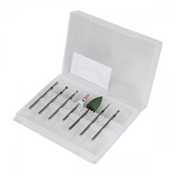 MH Cosmetics kit fresas...