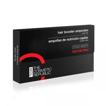 The cosmetic republic ampollas de nutrición capilar