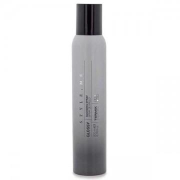 Spray de brillo glossy style.me termix