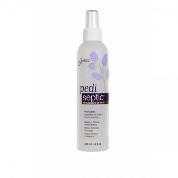 Gena Pedi Septic foot spray