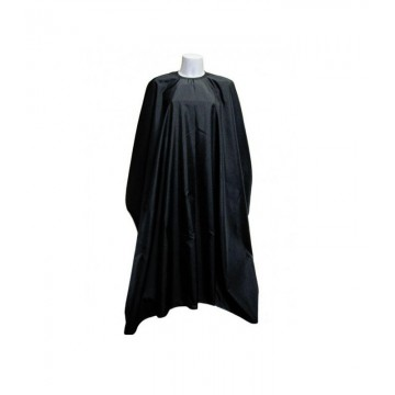 BLACK COURT COAT WITH...