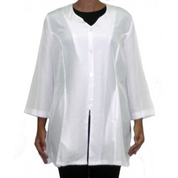 Camisa lisa talla M
