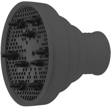 Difusor plegable de silicona