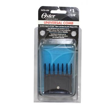 UNIVERSAL COMB  OSTER 1/8''