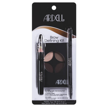 ARDELL BROW DEFINING KIT -...
