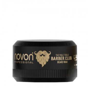 Novon Barber club Beard Wax