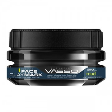 Vasso Face Clay Mask...